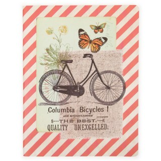 Paperchase Bicycle Journal £4.00($8.00 US)