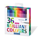 Steadler brilliant colours