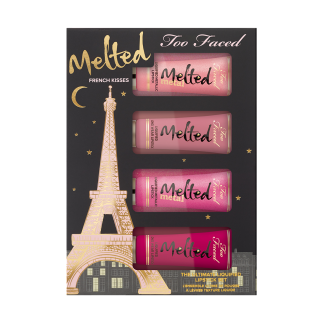 Too Faced Melted Lip set