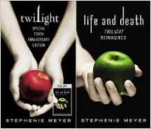 Twilight Tenth Anniversary Novel