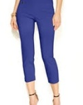 Alfani Blue cropped Pants $35 US from Macy's.jpeg